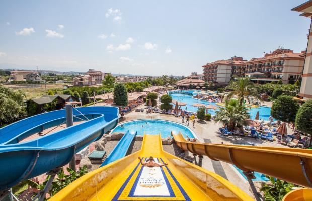 фото отеля Adalya Artside (ex. Grand Hotel Art Side) изображение №17