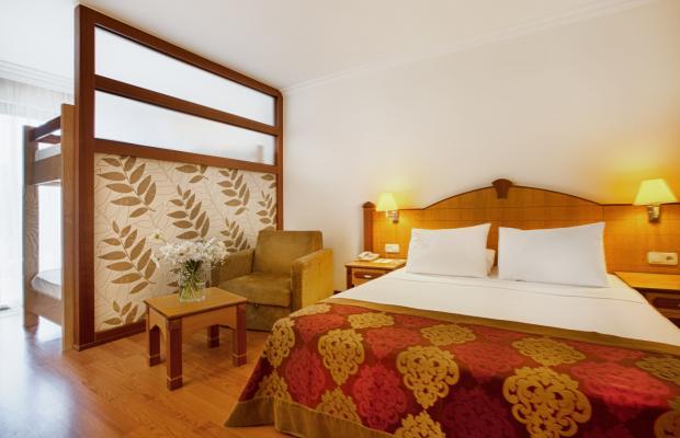 фотографии отеля Adalya Artside (ex. Grand Hotel Art Side) изображение №7