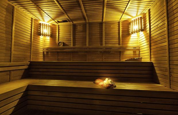 фото Adalya Artside (ex. Grand Hotel Art Side) изображение №6