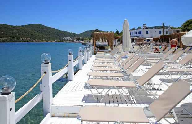 фотографии отеля Hotel By Pablo (ex. Alabanda Hotel; Club Aqua Turkbuku) изображение №3