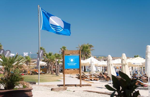 фотографии отеля Alacati Beach Resort & Spa изображение №19