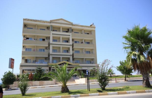 фотографии отеля Side Hera Hotels (ex. Loyal)  изображение №11