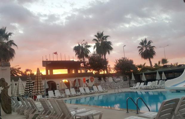 фото отеля Astor Beach Hotel изображение №9