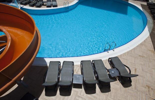 фотографии отеля Holiday Point Hotel City изображение №11