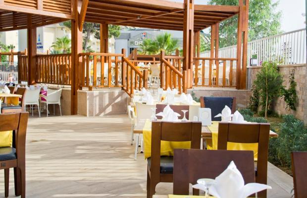 фото отеля Side Alegria Hotel & Spa (ex. Holiday Point Hotel & Spa) изображение №45