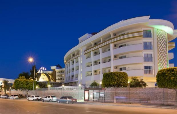 фотографии Side Alegria Hotel & Spa (ex. Holiday Point Hotel & Spa) изображение №36