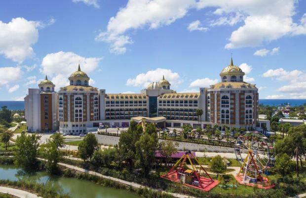 фотографии отеля Delphin BE Grand Resort (ex. Botanik Exclusive Resort Lara, Rixos Lares) изображение №27
