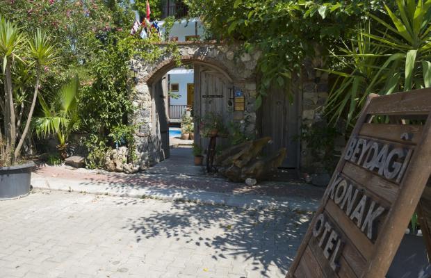 фотографии отеля Beydagi Konak изображение №7