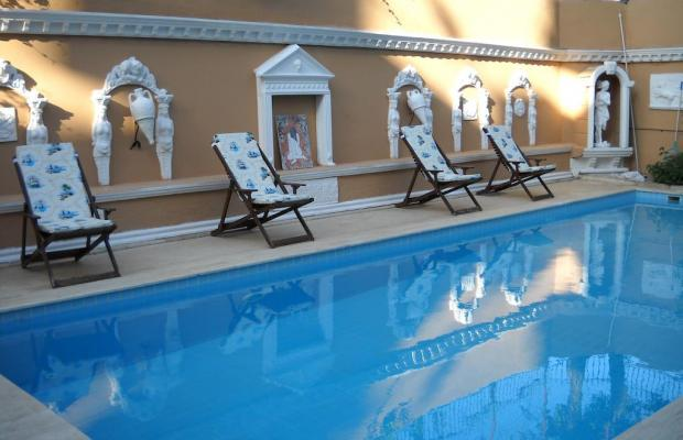 фото Triana Hotel изображение №2