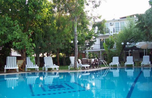 фото отеля Hotel Vanilla изображение №29