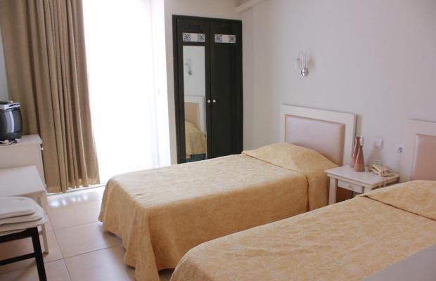 фотографии отеля Hotel Vanilla изображение №7