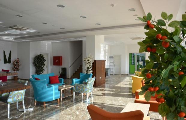 фотографии Club Eva Hotel (ex. Adelina Hotel; Club Rasputin) изображение №4