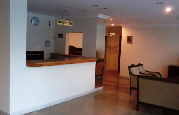 фотографии отеля Unver Hotel (ex. Alba Hotel) изображение №35
