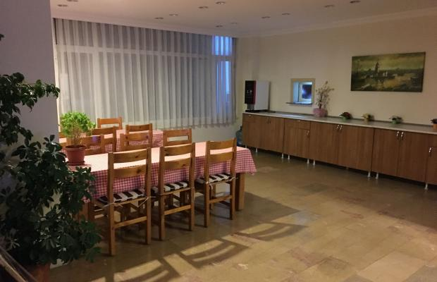 фотографии отеля Unver Hotel (ex. Alba Hotel) изображение №3
