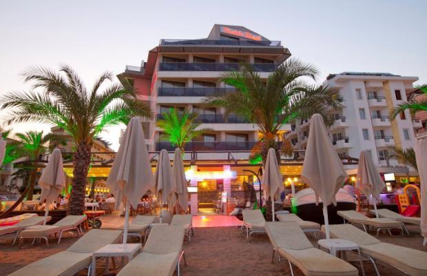 фотографии отеля Malibu Beach Hotel (ex. Yesil Hurma) изображение №27