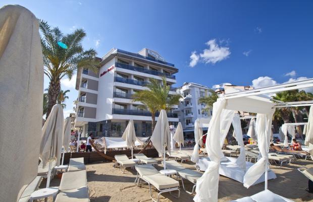 фотографии отеля Malibu Beach Hotel (ex. Yesil Hurma) изображение №3