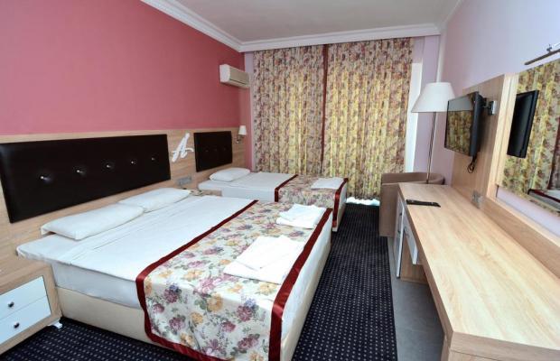 фотографии отеля Ananas изображение №27