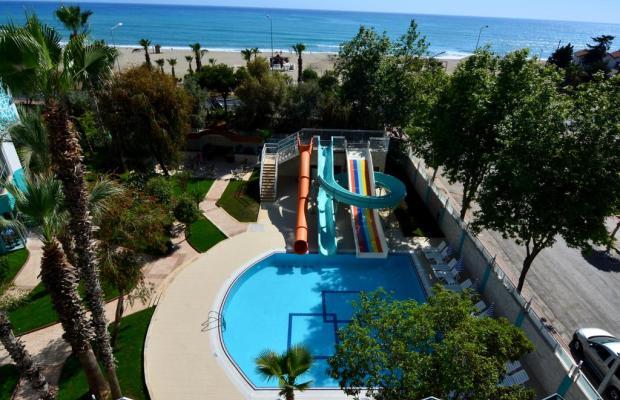 фото отеля Ananas изображение №21