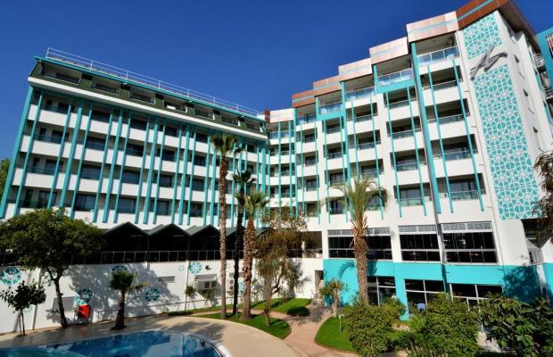 фотографии отеля Ananas изображение №7