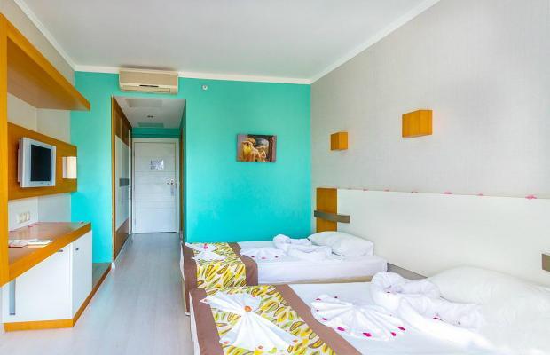 фото отеля Kemer MIllenium Resort (ex. Ganita Kemer Resort; Armas Resort Hotel; Kemer Reach Hotel) изображение №17