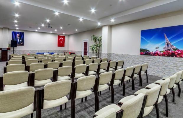фото Kemer MIllenium Resort (ex. Ganita Kemer Resort; Armas Resort Hotel; Kemer Reach Hotel) изображение №14