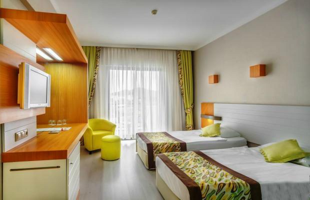 фото отеля Kemer MIllenium Resort (ex. Ganita Kemer Resort; Armas Resort Hotel; Kemer Reach Hotel) изображение №13