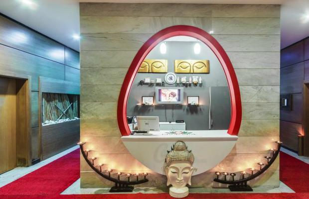 фото Kemer MIllenium Resort (ex. Ganita Kemer Resort; Armas Resort Hotel; Kemer Reach Hotel) изображение №2