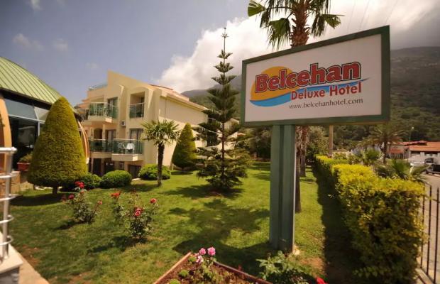 фотографии Belcehan Deluxe Hotel изображение №12