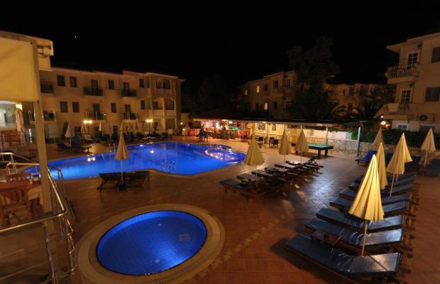 фотографии отеля Belcehan Deluxe Hotel изображение №11