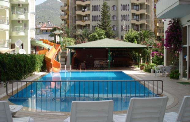 фото отеля Seda Apart Hotel изображение №1