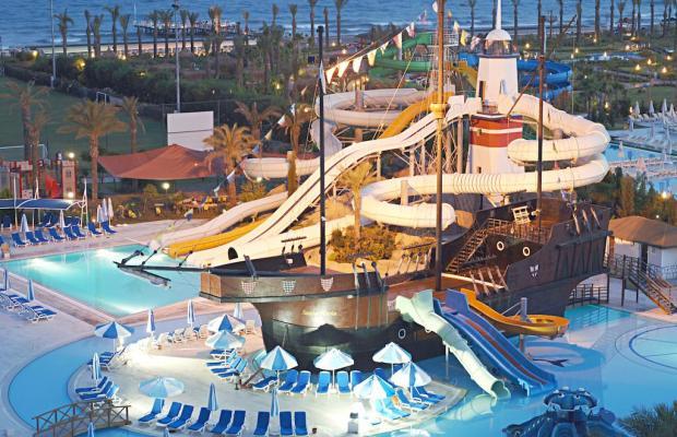 фотографии Titanic Beach Lara (ex. Titanic DeLuxe Beach & Resort Hotel) изображение №20