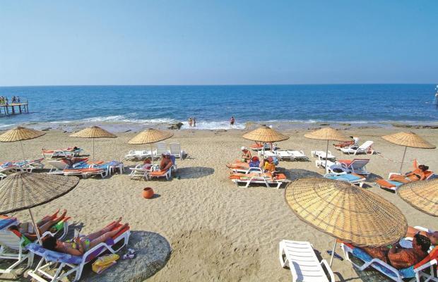 фотографии отеля Nox Inn Beach Resort & Spa (ex. Tivoli Resort & SPA) изображение №27