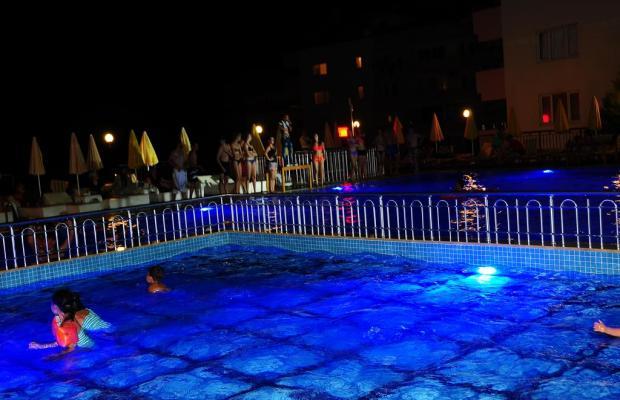 фото Nox Inn Beach Resort & Spa (ex. Tivoli Resort & SPA) изображение №14