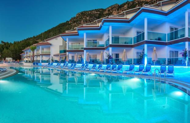 фото отеля Garcia Resort & Spa изображение №17