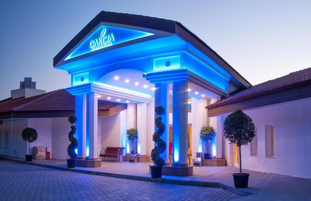 фото отеля Garcia Resort & Spa изображение №13