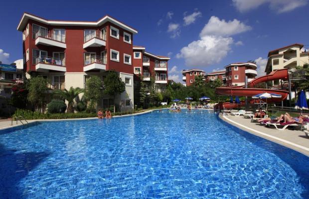 фотографии отеля Hanay Suit Hotel изображение №15