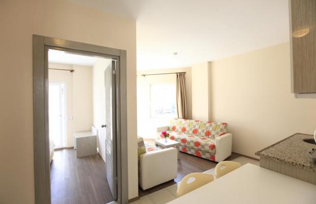 фотографии Hanay Suit Hotel изображение №4
