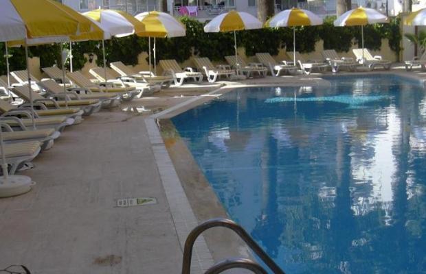фото отеля Dayi Diamond Hotel изображение №13