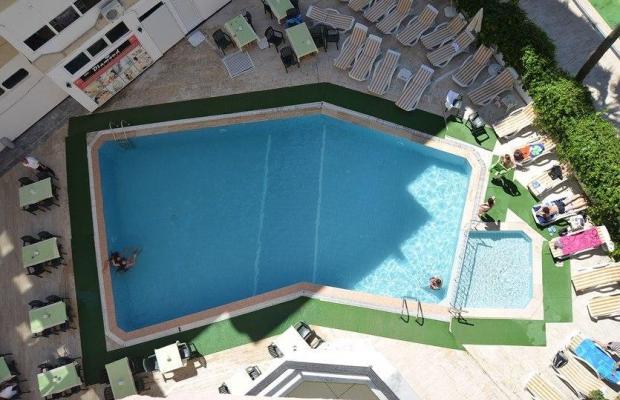 фото отеля Dayi Diamond Hotel изображение №9