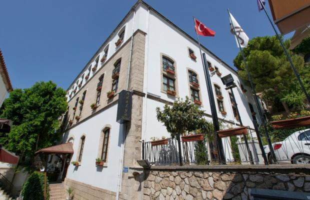 фото отеля Adalya Su Hotel (ex. Tutav Adalya Hotel) изображение №1