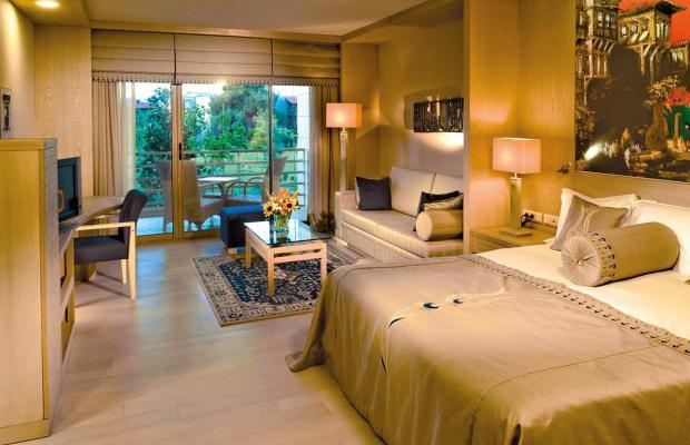 фотографии отеля Gloria Serenity Resort изображение №11