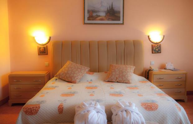 фото Kirci Termal Hotel изображение №22