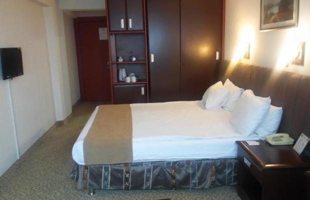 фото Kirci Termal Hotel изображение №6