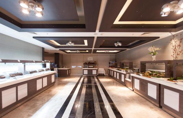 фотографии отеля Kervansaray Bursa City Hotel изображение №27