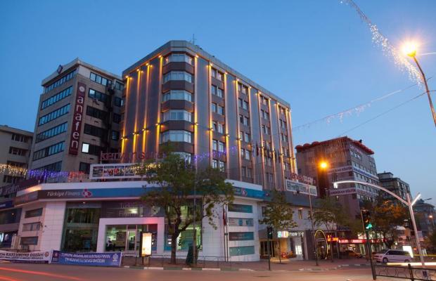 фото Kervansaray Bursa City Hotel изображение №22