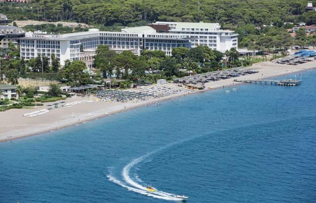 фото Kilikya Palace Hotel изображение №22