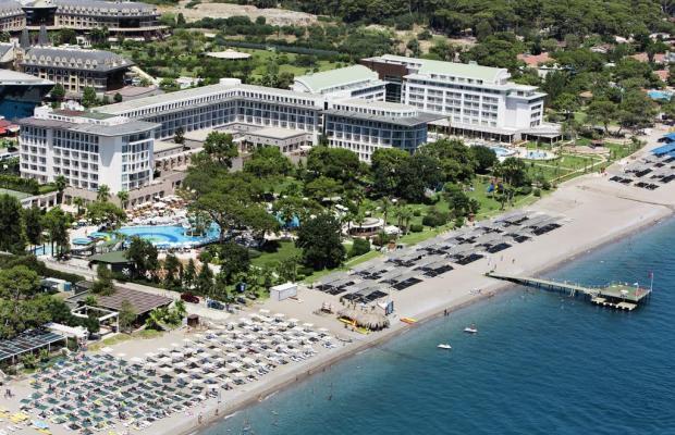 фото отеля Kilikya Palace Hotel изображение №21
