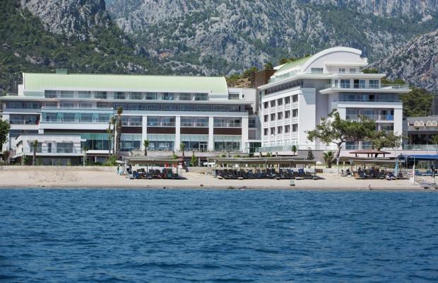 фото отеля Kilikya Palace Hotel изображение №9