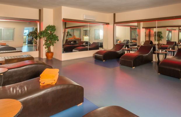 фотографии отеля Hotel Villa Side изображение №15