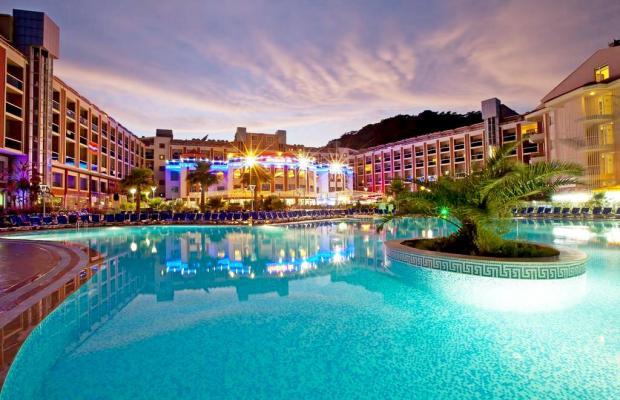 фотографии отеля Green Nature Resort & Spa изображение №27